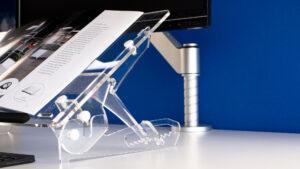 dokumentenhalter ergonomische