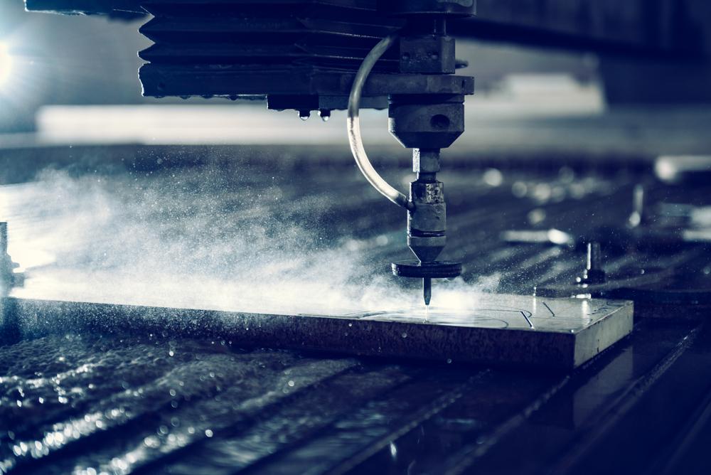 blechbearbeitungsmaschine